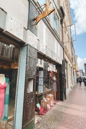 Nachhaltig Einkaufen in Lübeck