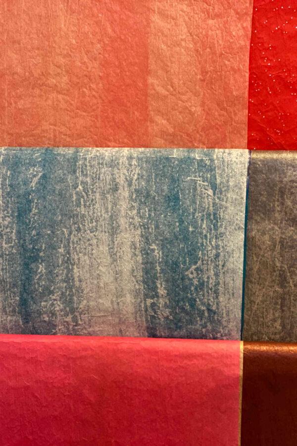 Papeterie Seidenpapier