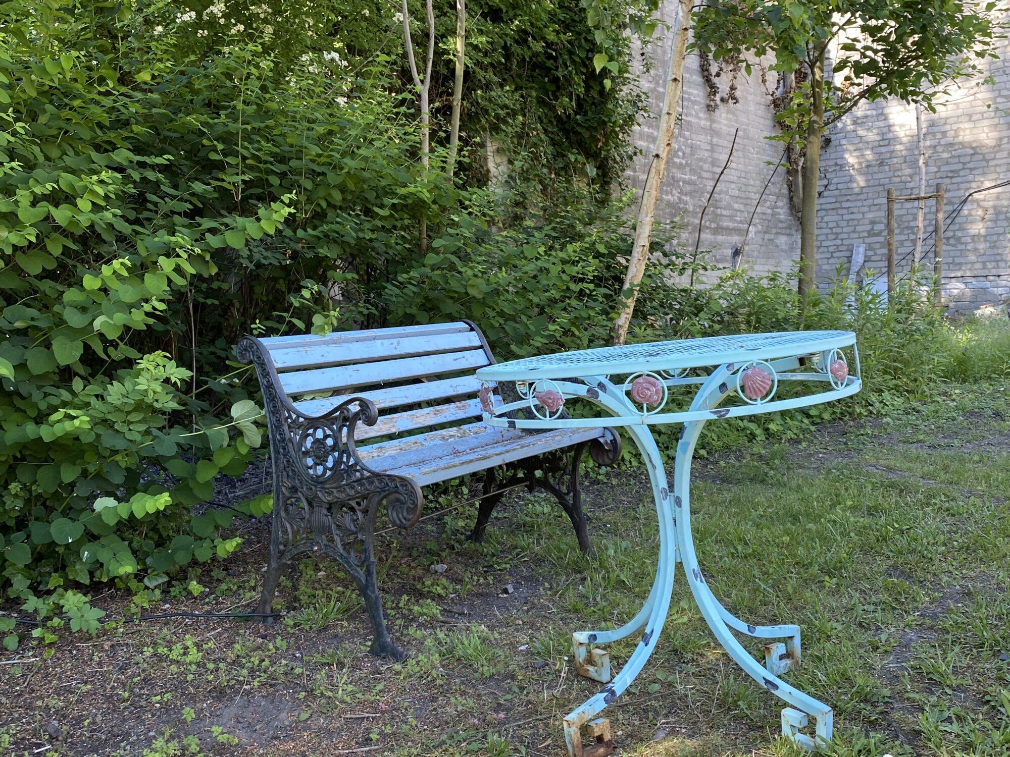 defacto Garten 3