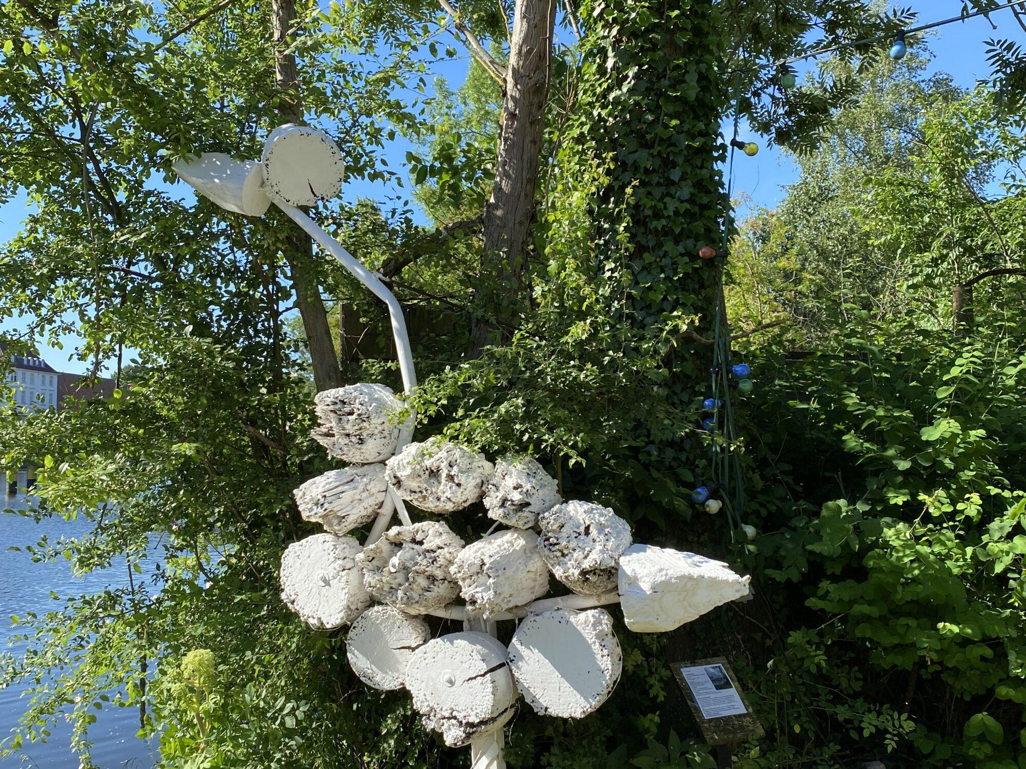 defacto Garten Trabohran