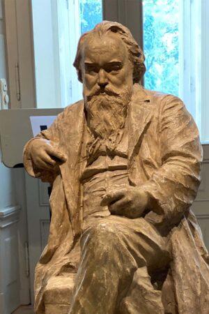 Beziehungszauber im Brahms-Institut
