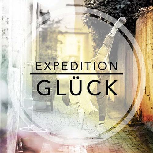 Die Expedition ins Glück in Lübeck